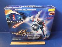 Lost In Space Trendmasters 1998 Deluxe Bubble Fighter With Gyro Cockpit