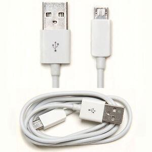 5-x-Micro-USB-Kabel-Ladekabel-1m-Datenkabel-Samsung-Galaxy-S3-S4-HTC-LG-Sony