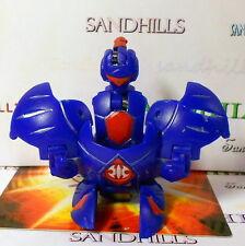 Bakugan Aranaut Blue Aquos Gundalian Invaders DNA 770G & cards