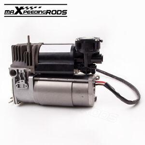 pour Range Rover L322 Air suspension pneumatique Pompe Compresseur RQL000014