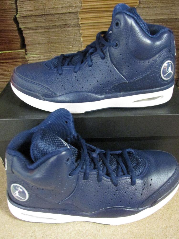 Nike Air Jordan Flight Tradition Hommes Baskets Montantes 819472 402
