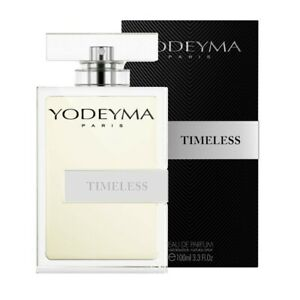 YODEYMA-Profumo-Uomo-Eau-de-parfum-Timeless-100-ml-equivalente