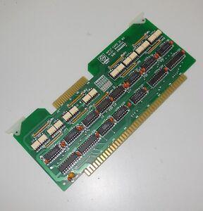 Varian-input-card-32-BD-assy-B666004-B666004-00E