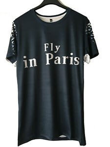 MAILLOT-FLY-IN-PANAME-BLEU-BLANC