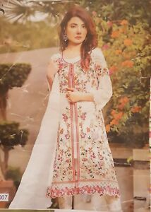 pakistano Bollywood Kameez etnico Salwar Designer Shalwar indiano v5Cwt1q