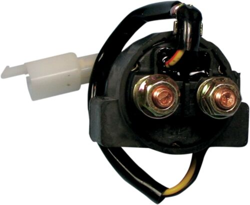 Rick/'s Motorsport Starter Solenoid Switch 65-502