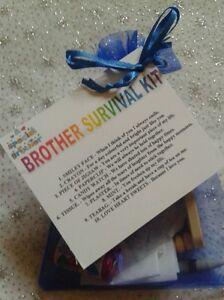 BROTHER-SURVIVAL-KIT-Novelty-Keepsake-Christmas-Birthday-Gift