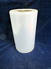 Clear Plastic Bags 15 58 X 9 Roll 42lb Roll