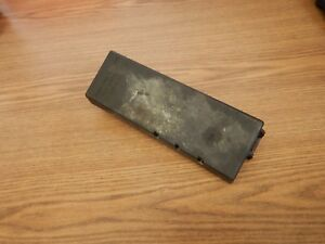 jeep grand cherokee zj 93 95 engine fuse box cover power rh ebay com 1997 zj fuse box diagram