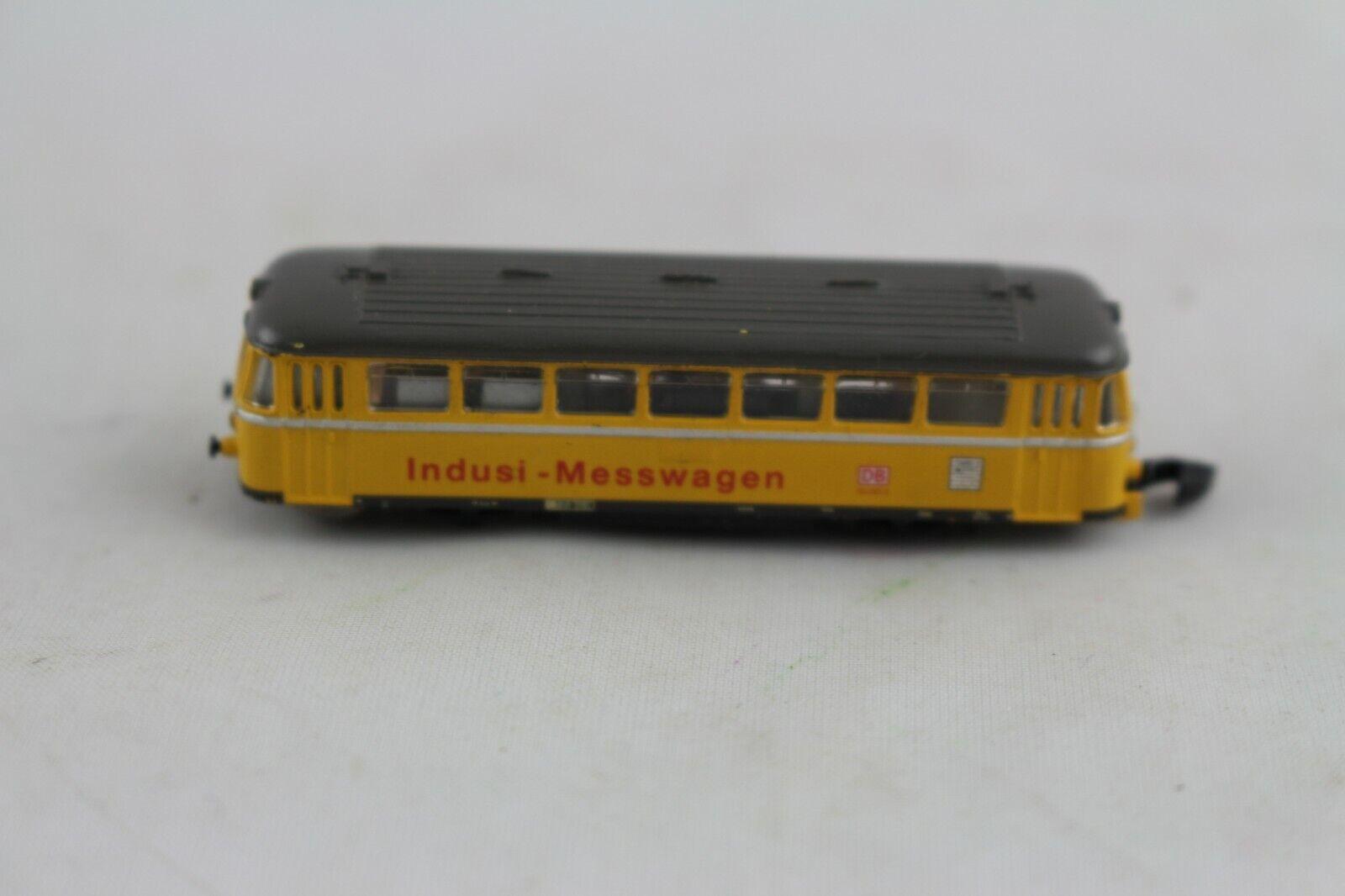 88021 INDUSI messwagen marklin mini-club Traccia Traccia Traccia Z + + TOP 6e1fbb