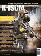 K-ISOM 2/15: Kommando Magazin Spezialeinheiten Ausrüstung Ausbildung Einsatz NEU