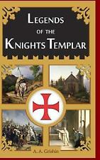 Legends of the Knights Templar by A. A. Grishin (2014, Hardcover)