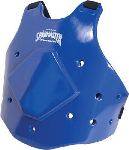 Sparmaster Karate Chest Protector Body Guard