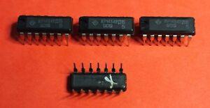 Microchip USSR  Lot of 20 pcs KA157HP3 IC