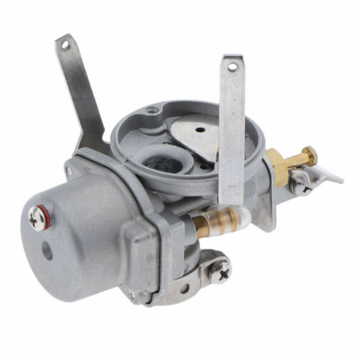 For Tohatsu 2.5H 3.5HP 2 Stroke Outboard Engine Complete Carburetor Assembly