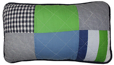 Henry Patch Boys Rectangle Cushion Linens N Things