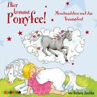 Hier kommt Ponyfee! 18. Mondmädchen und das Traumpferd (2011)