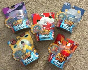 Yo-Kai-Watch-Hasbro-medaille-moments-selections-NEUF