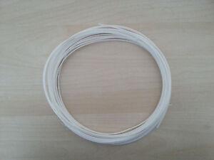 50-Meter-Polyrattan-Rattan-Meterware-flach-6-mm-breit-Flechtmaterial-weiss