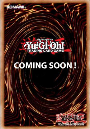 Numeron Calling BLAR-EN027 Secret Rare 1st NM Yugioh