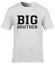 miniature 6 - Big Brother T-Shirt Kids Baby Grow Brother Outfit Tee Top