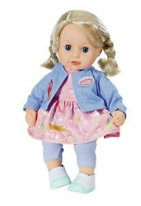 Baby Annabell Little Sophia Doll - 36cm Clothing Is Also In An Easy-Fit Style UK