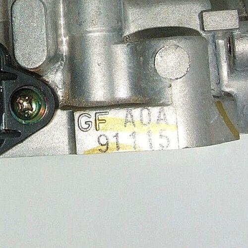 OE. 16400-PAA-A01 GFA0A THROTTLE BODY 16400PAAA01 for 98-02 HONDA ACCORD 4 DOOR