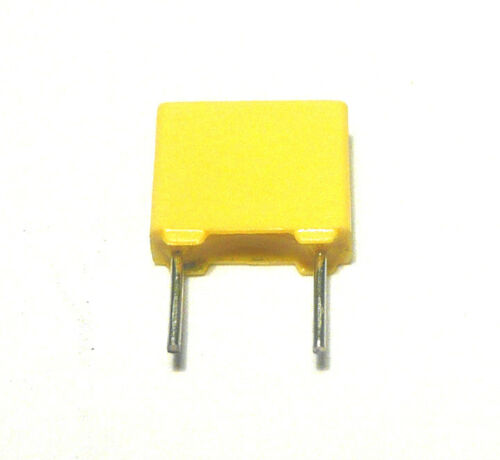 5 x Condensateur LCC 63V 330nF 334                                        CD330N