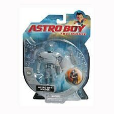 """Astro boy 3.75"""" metro city soldier (Action figure)"""