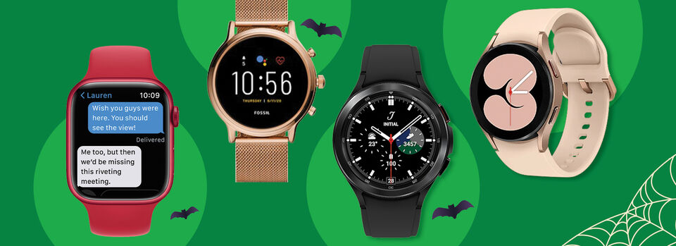 Shop Now - Smartwatch Sale!