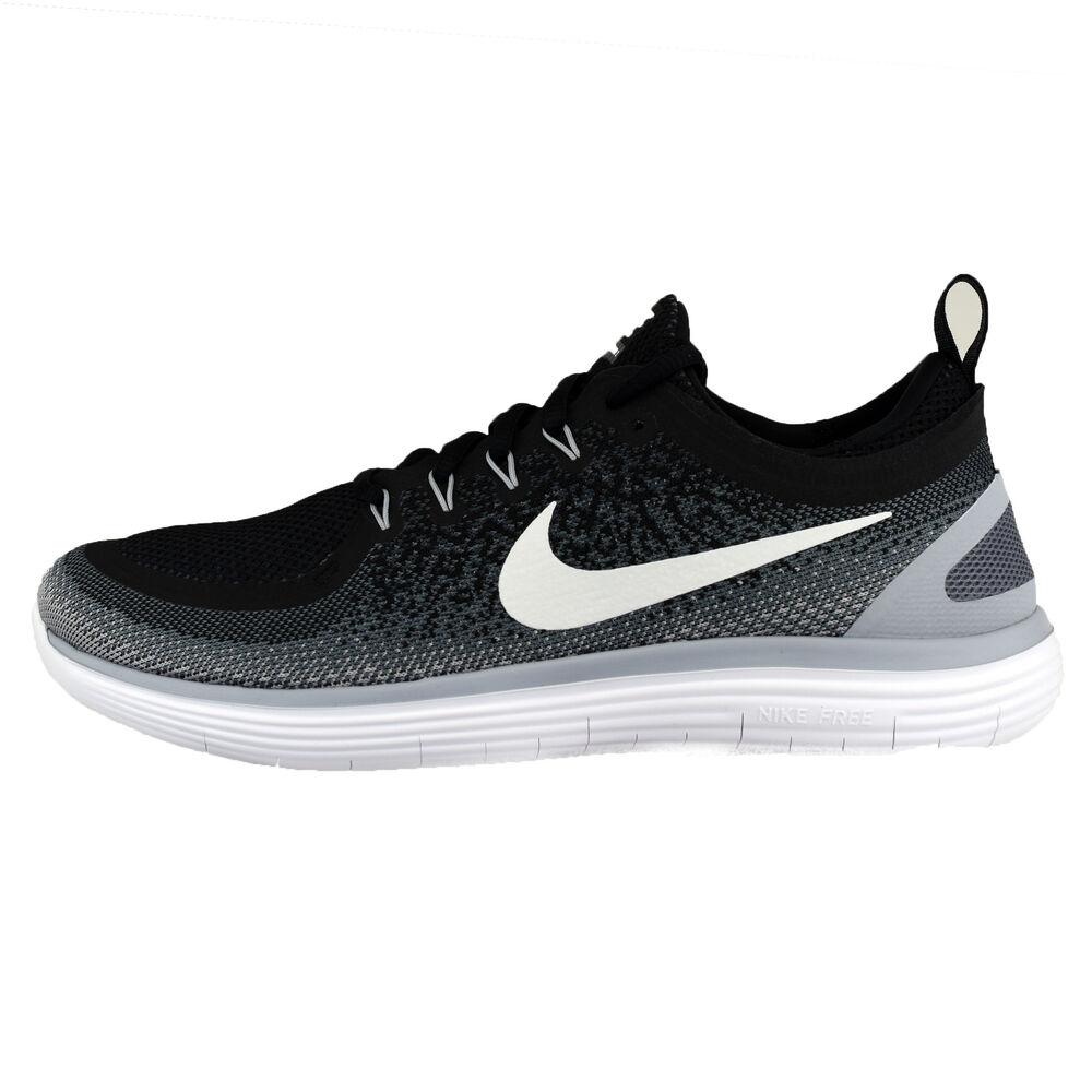 Wmns Nike Free rn distance 2 863776-001 Chaussures de course running loisirs sneaker- Chaussures de sport pour hommes et femmes