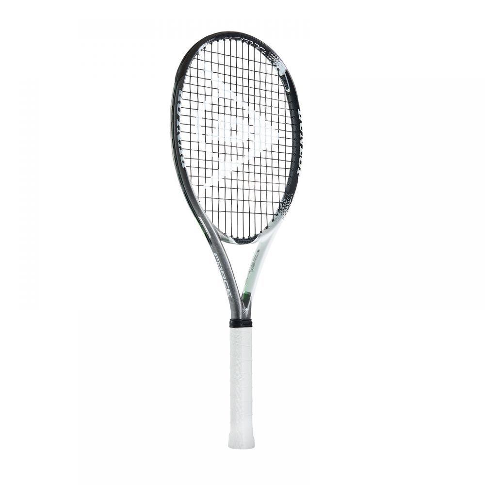 Dunlop Force Force Force 600 Tennisschläger besaitet   NEU    | Jeder beschriebene Artikel ist verfügbar  | Sofortige Lieferung  | Attraktive Mode  8ead28
