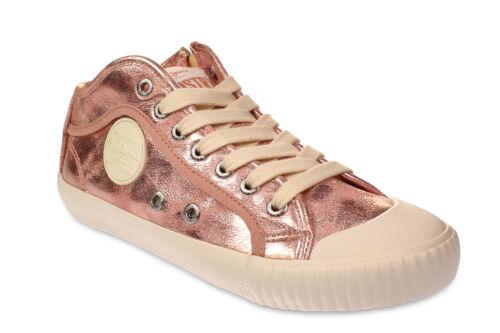 Damen Schuhe Sneaker 312-petal Pepe Footwear PLS30614 INDUSTRY MET