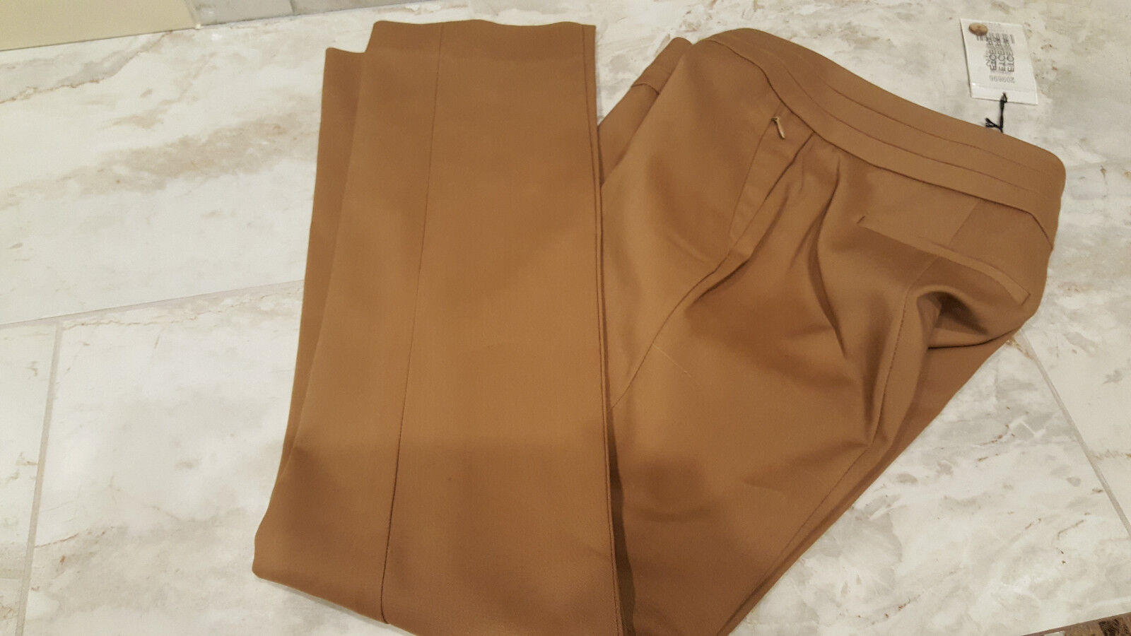 Etcetera Womens Dress Pants Straight Leg Audrey Fit RNSize 2 NWT
