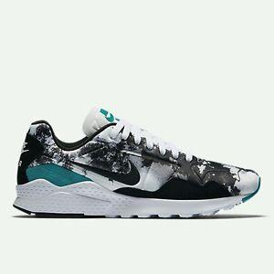 Dettagli su Nike Air Zoom Pegasus 92 UK 9 EUR 44 BiancoRIO nei colori foglia di tèLUPO Grigio 844652 103 mostra il titolo originale