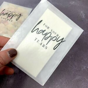 10-x-Wedding-Happy-Tears-Tissue-Packets-Biodegradable-Favours-Ceremony-Couple