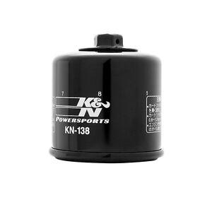 K-amp-N-Oil-Filter-KN-138-GSXR-GSXS-SV650-M109R-TL1000R-GSX1300R-Hayabusa-DL1000