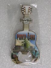 PUNTA CANA hotel,Hard Rock Cafe,bottle opener City T magnet