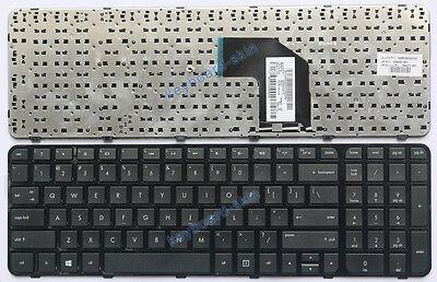 New HP Pavilion G6-2000 G6-2100 697452-001 699497-001 AER36701210 US Keyboard