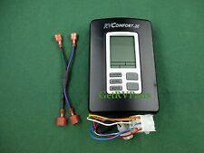 Coleman 9330-3341 RV Air Conditioner Comfort A/C Multi Zone Thermostat Black