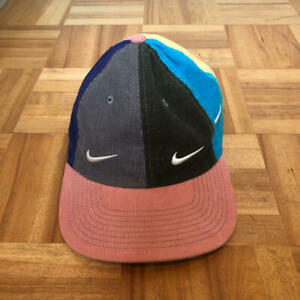100% authentic ad1aa ac897 Details about NIKE AIR MAX 1/97 VF SW Sean Wotherspoon Baseball Cap Hat  Used airmax