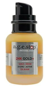 24K-Gold-Snow-Algae-10-Oils-Elixir-Superior-For-Winter-Time-by-Age-Stop