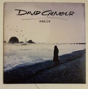 David-Gilmour-Smile-Cd-Single-UK-Promo-2006-portada-carton-Pink-Floyd