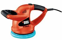 Polisher Buffer Electric Machine Car Boat Paint Mechanic Shop Waxer Polisher
