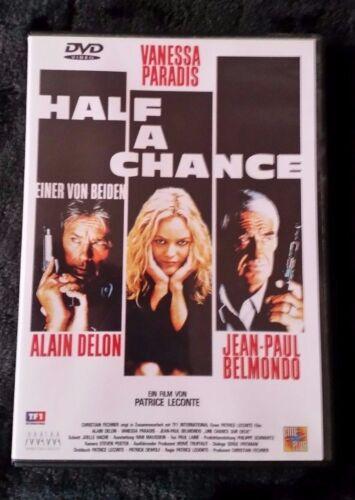 1 von 1 - Half a Chance DVD