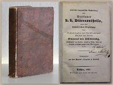 Schipp Histor.-topogr. Beschreibung des Breslauer k.k. Diöcesantheils 1828 xz