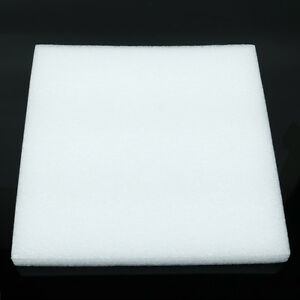 30x30x3cm EPE Polyethylene Foam Sheet Pearl Cotton Material for Packing Cornor P 8900579768658