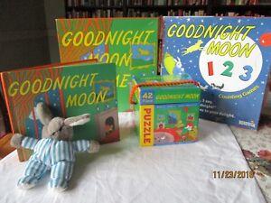 Goodnight-Moon-Game-NIB-Counting-Game-plush-puzzle-1-hardback