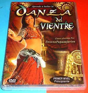 DANZA-DEL-VIENTRE-Aprende-a-bailar-nivel-pricipiante-Precintada