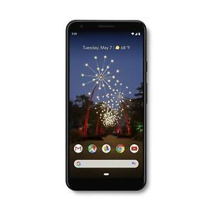 Google-Pixel-3a-Pixel-3a-XL-64GB-Unlocked-Verizon-T-Mobile-Sprint-Clearance-Sale